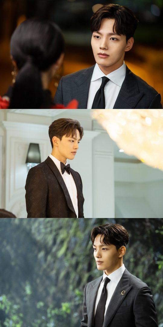 '호텔 델루나'의 여진구./사진제공=tvN