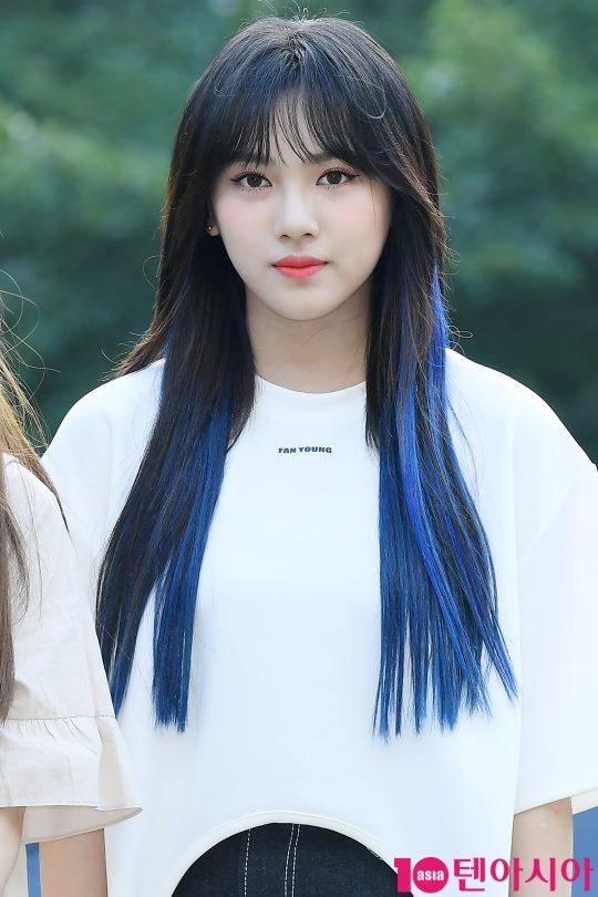 그룹 공원소녀 소소