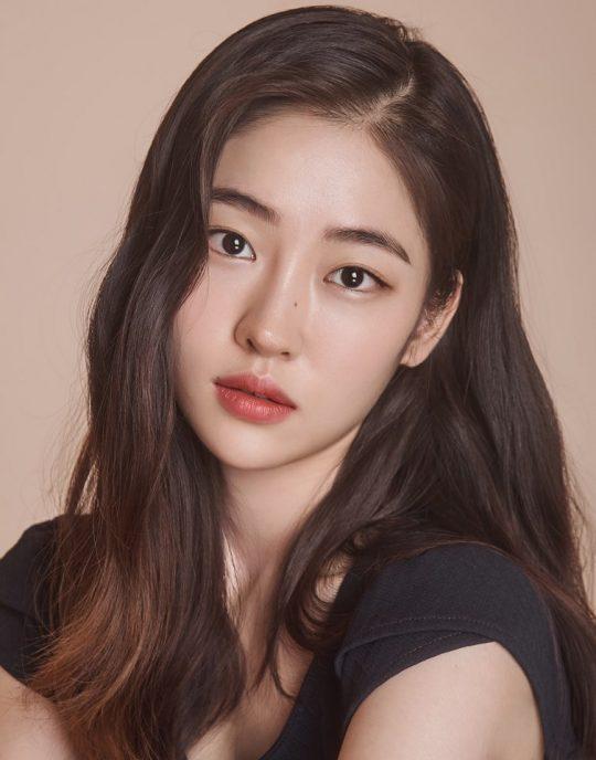 MBC 새 수목드라마 '어쩌다 발견한 하루'에 출연하는 배우 송지우. /사진제공=한아름컴퍼니