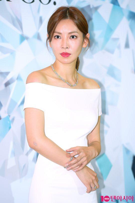 배우 김소연