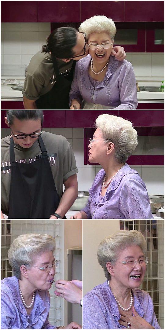 제공=KBS2 '사장님 귀는 당나귀 귀'