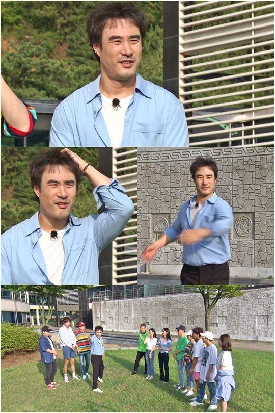 SBS 예능 '런닝맨'./ 사진제공=SBS