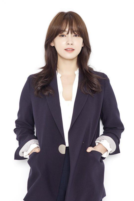 배우 남상미 / 사진제공=제이알 이엔티