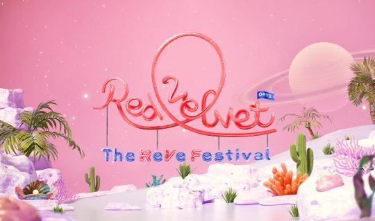 """그룹 레드벨벳 """"The ReVe Festival' Day 2′ 이미지 / 사진제공=SM엔터테인먼트"""