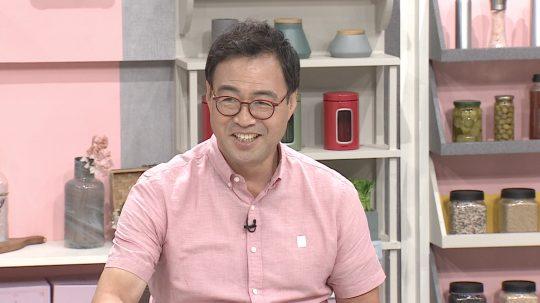 '냉장고를 부탁해'의 이만기./사진제공=JTBC