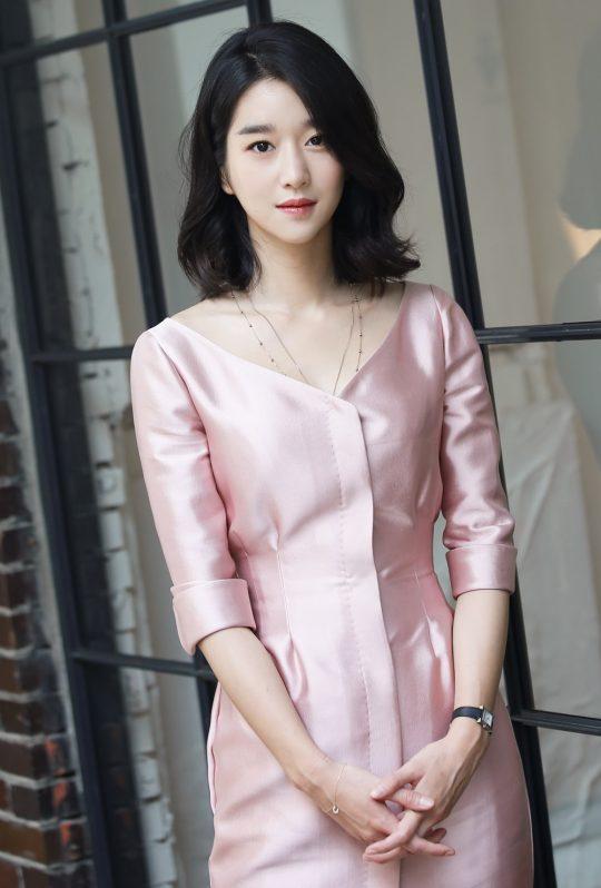 영화 '암전'에서 신인 감독 미정 역을 맡아 열연한 배우 서예지./ 사진제공=킹엔터테인먼트