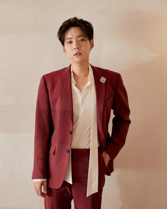 그룹 위너의 김진우. / 제공=YG엔터테인먼트