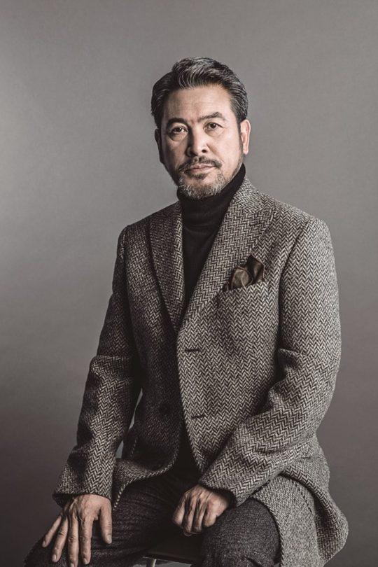tvN 새 토일드라마 '사랑의 불시착'에 합류한 배우 남경읍. /사진=브라보 마이 라이프