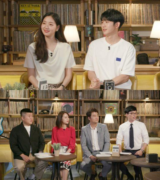 '해피투게더4' 스틸./사진제공=KBS2