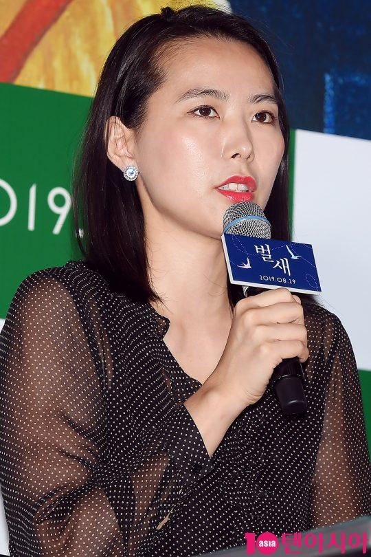 김보라 감독