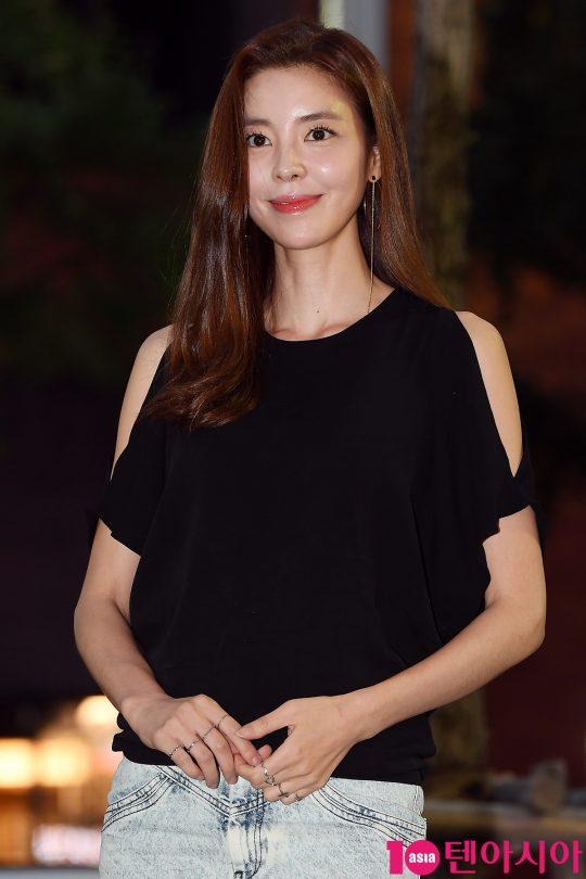 배우 김규리