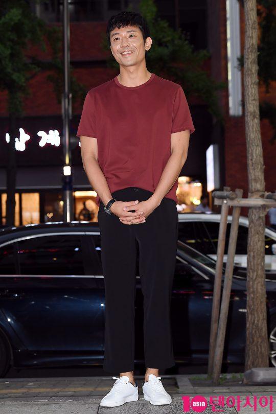 배우 김주헌