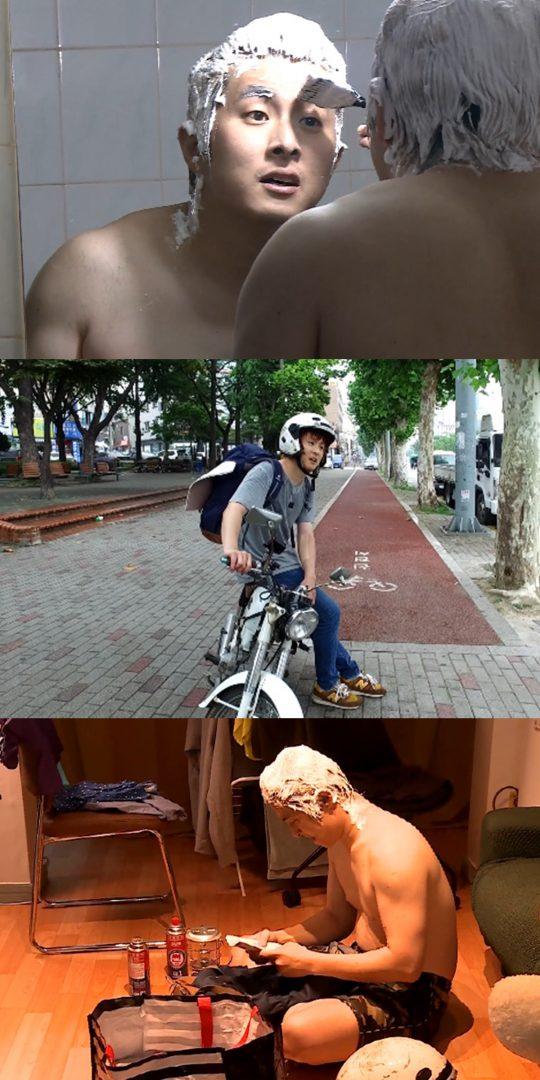 '나 혼자 산다' 기안84. / 사진제공=MBC '나 혼자 산다'
