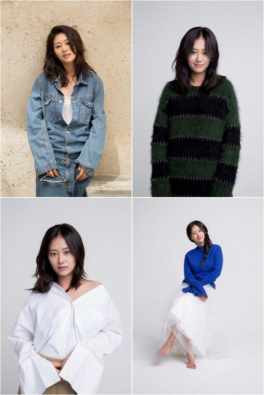 배우 현쥬니. / 제공=라마엔터테인먼트