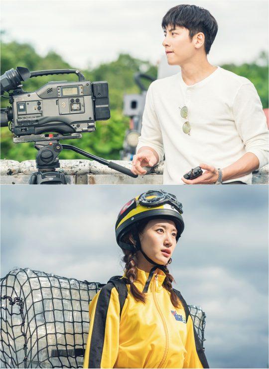 '날 녹여주오' 스틸./사진제공=tvN