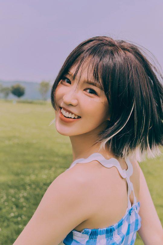 그룹 레드벨벳 웬디 'The ReVe Festival' Day 2′ 티저 이미지 / 사진제공=SM엔터테인먼트
