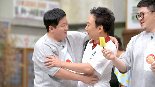 제공=JTBC '찰떡콤비'