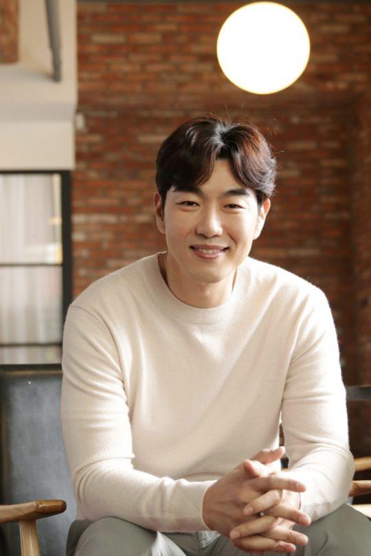 SBS 새 수목드라마 '굿캐스팅'에 출연하는 배우 이종혁. /사진제공=다인엔터테인먼트