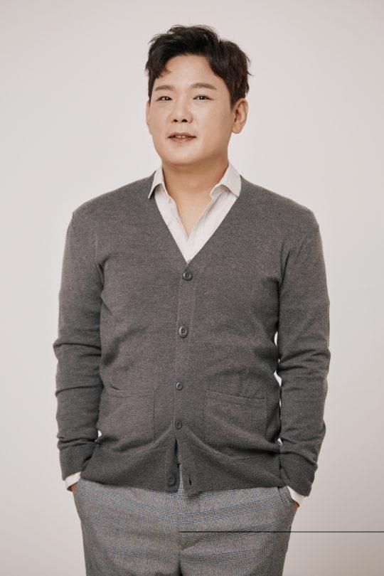 tvN 새 수목극 '청일전자 미쓰리'에 출연하는 배우 김기남. /사진제공=콘텐츠UK