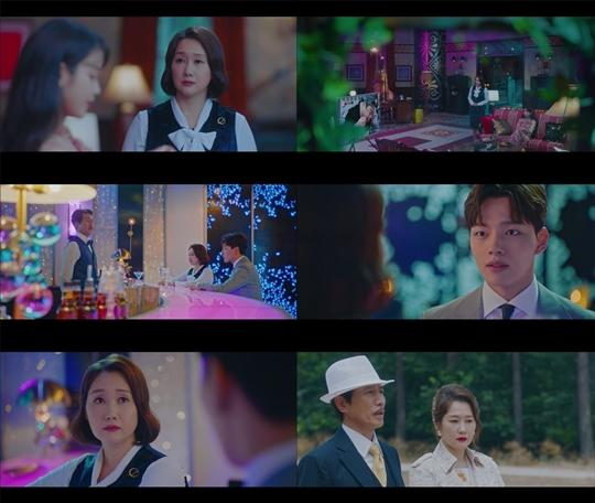 호텔 델루나(사진=tvN)