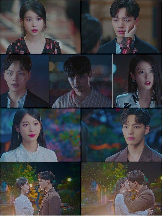 tvN 토일드라마 '호텔델루나'./ 사진제공=tvN