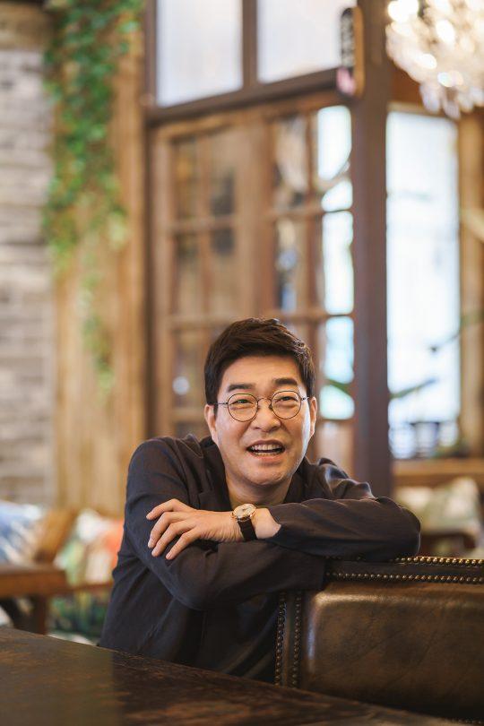 배우 손현주 / 사진제공=워너브라더스 코리아