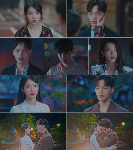 tvN 토일 드라마 '호텔 델루나'/ 사진=tvN 방송화면