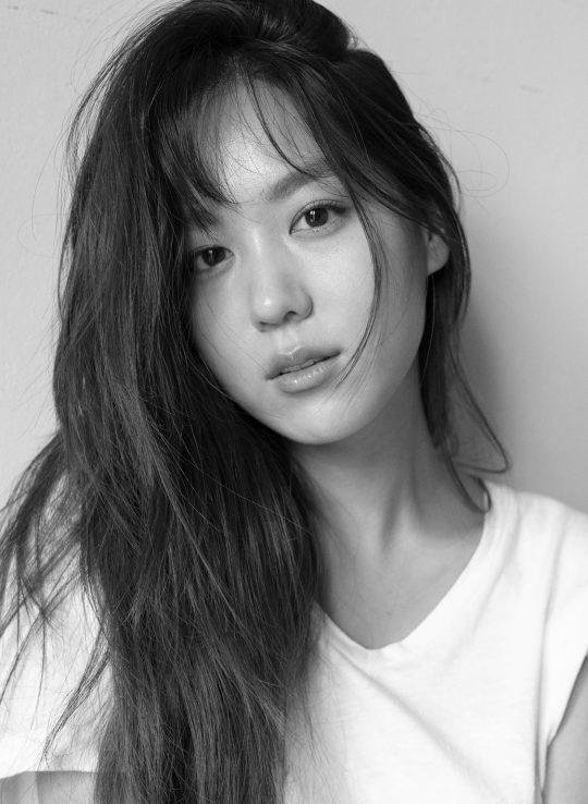 배우 김희정./ 써브라임아티스트 에이전시