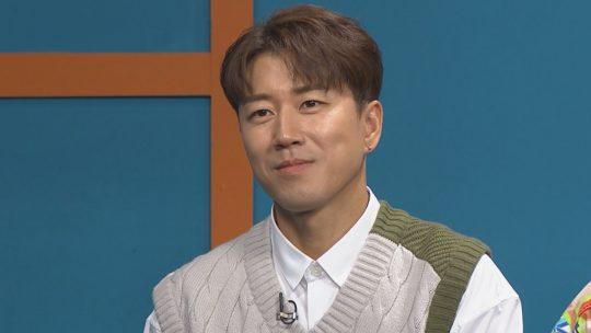 '비디오 스타' 장수원./ 사진제공=MBC에브리원