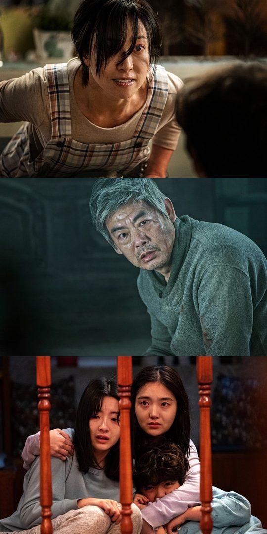 영화 '변신' 스틸컷./사진제공=(주)에이스메이커무비웍스
