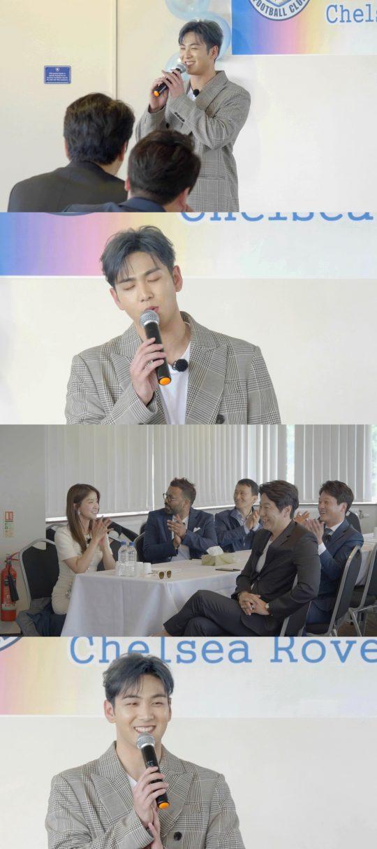 KBS 2TV '으라차차 만수로'. /사진제공=KBS