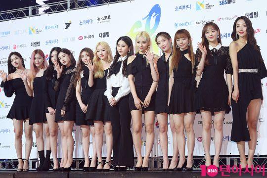 그룹 이달의 소녀