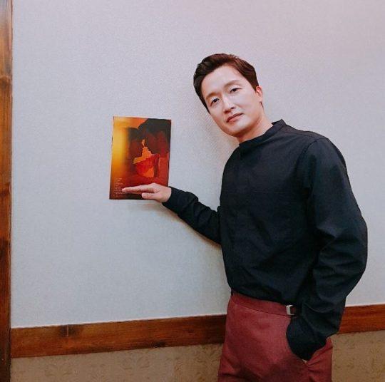 배우 최병모. /사진제공=빅펀치이엔티
