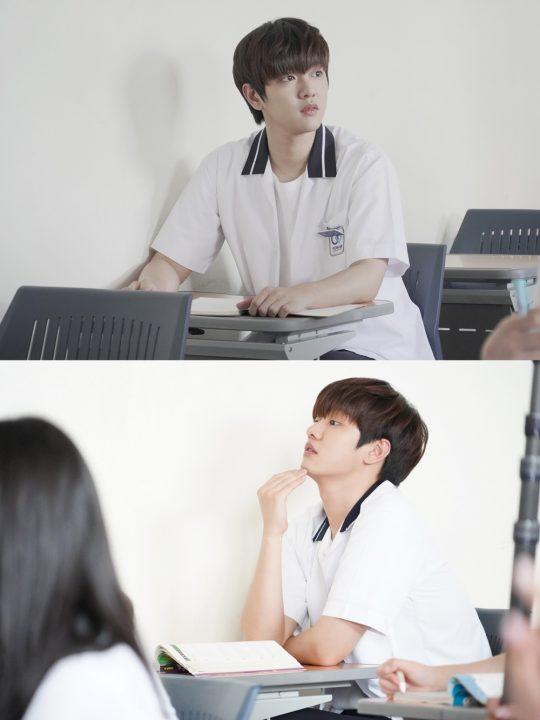 '평일 오후 세시의 연인' 신원호 / 사진제공=채널A