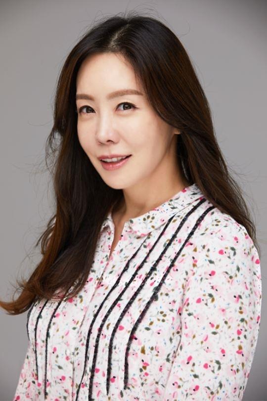 김정은 (사진=열음엔터테인먼트)