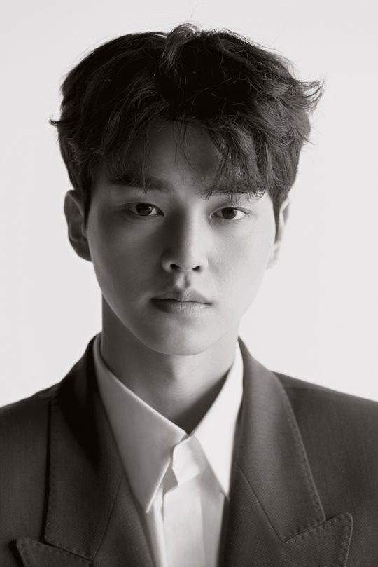배우 송강은 자신의 롤모델로 배우 정경호를 꼽았다. /사진제공=넷플릭스