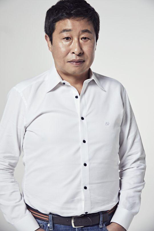 영화 '제비'에 출연하는 배우 이대연. /사진제공=바이브액터스