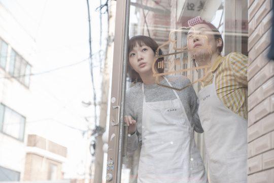 영화 '유열의 음악앨범' 스틸. /사진제공=CGV아트하우스