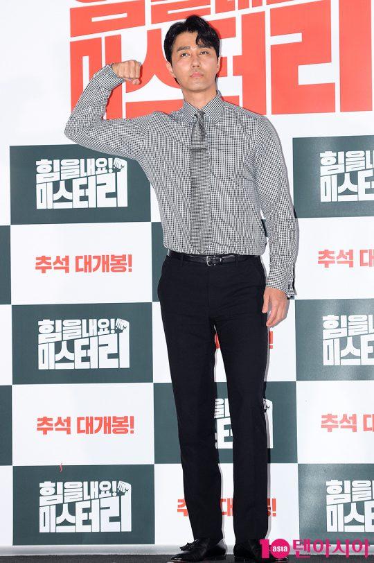 배우 차승원./사진=텐아시아 DB