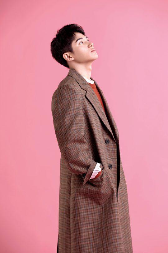 지난 22일 공개된 넷플릭스 오리지널 시리즈 '좋아하면 울리는'에서 김소현을 짝사랑하는 남자 이혜영을 연기한 배우 정가람. /사진제공=넷플릭스