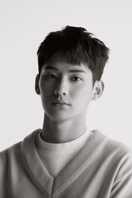 SBS '런닝맨'에 출연하고 싶다는 배우 정가람. /사진제공=넷플릭스