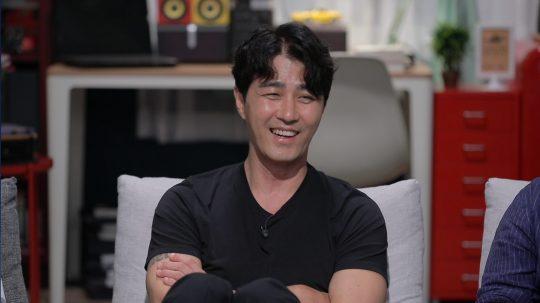 배우 차승원. / 제공=JTBC '방구석1열'