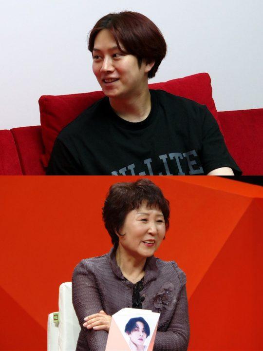 '미운우리새끼' 김희철 / 사진제공=SBS