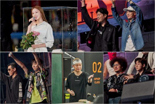 XtvN '플레이어' 스틸컷 ./사진제공=tvN
