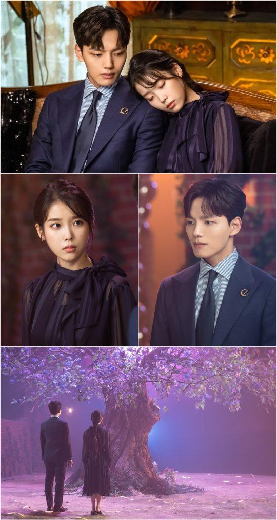 '호텔 델루나' 스틸. /사진제공=tvN