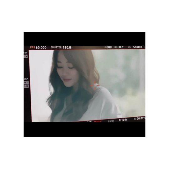 배우 김효진./ 사진=인스타그램
