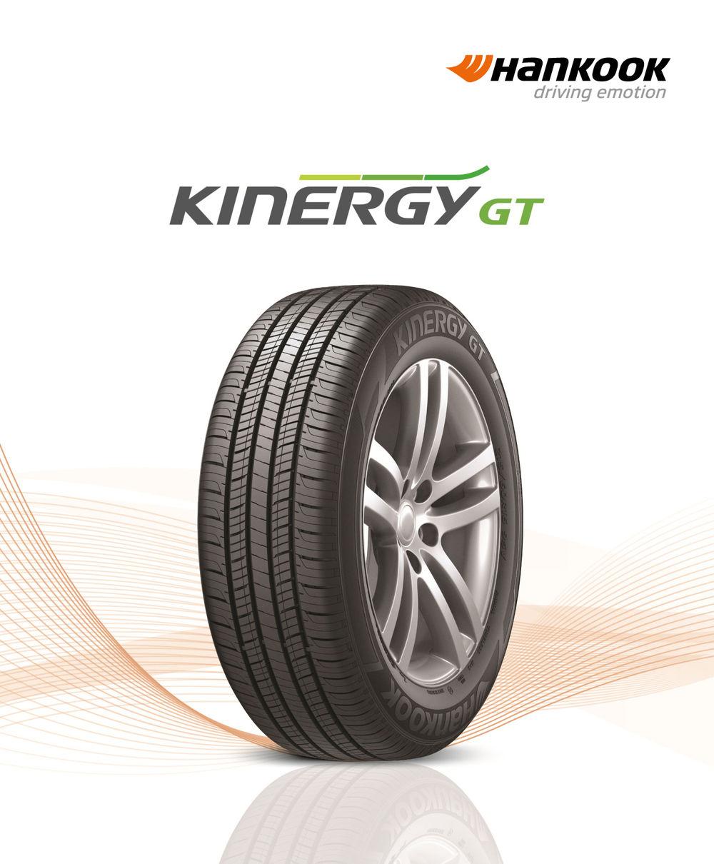 한국타이어, 포드 익스플로러에 신차용 타이어 공급