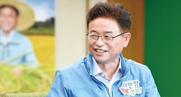 """""""2차전지·소형원자력 등 산업 집적모델로 위기의 경북 구할 것"""""""