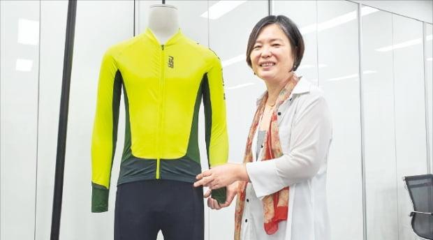 '글로벌 내공' 쌓은 신티에스…국내 자전거복 평정