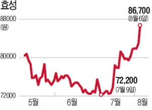 """""""쌍용양회 올 배당수익률 7% 전망"""""""